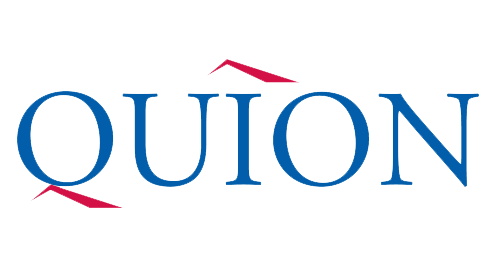 Quion - logo