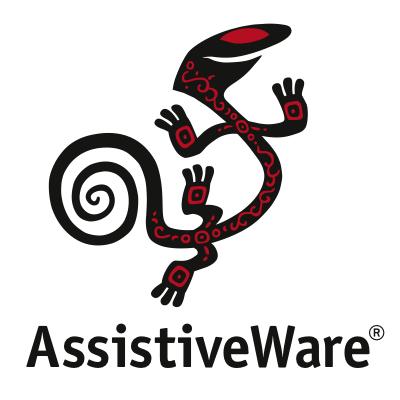 AssistiveWare Logo