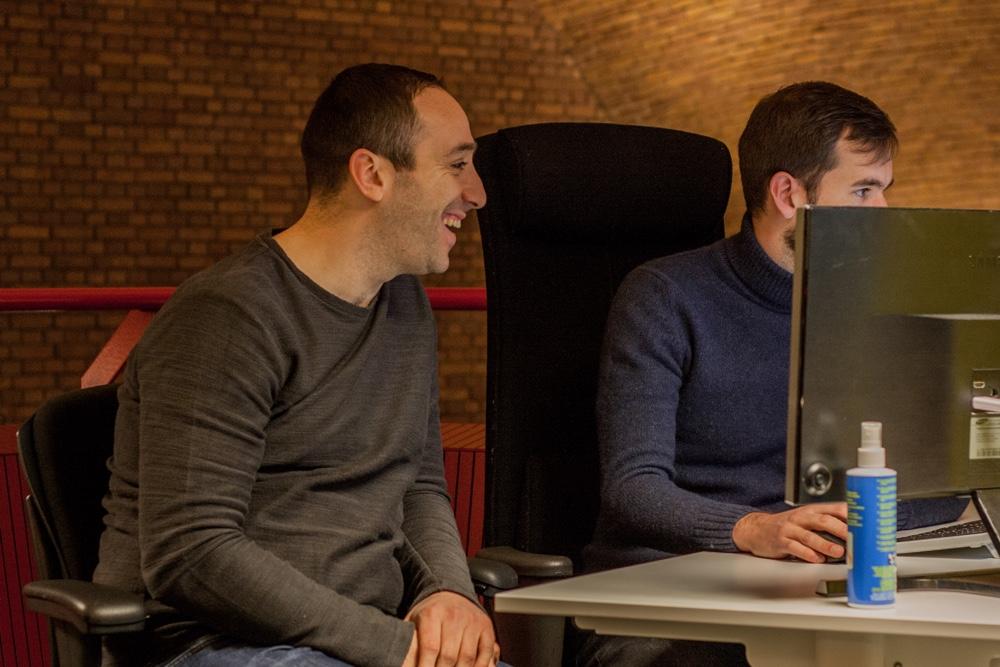 Development Team at PIDZ 2